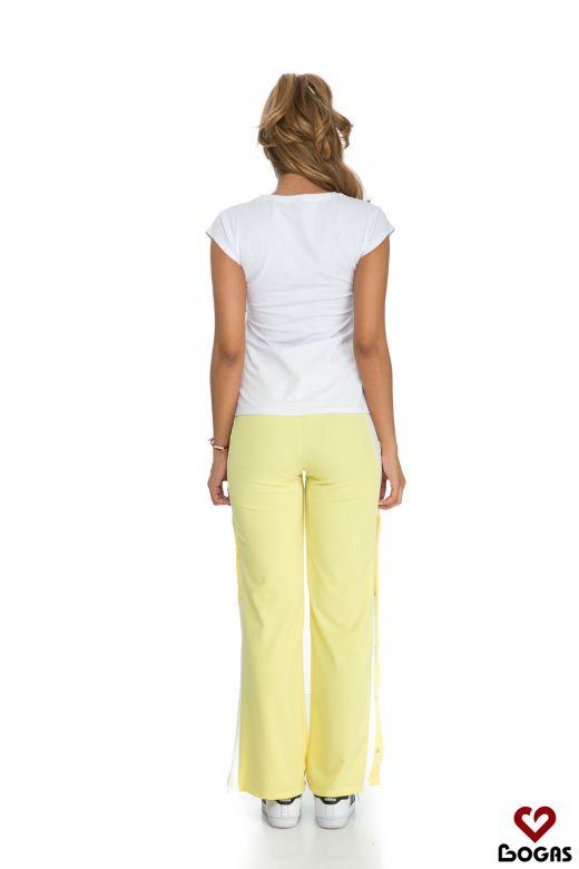 Pantaloni Capsy Bogas