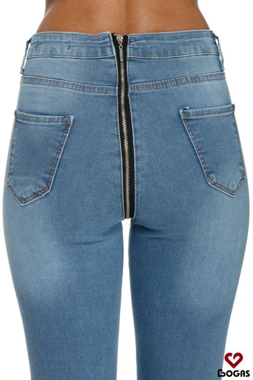 Pantaloni Foldek Bogas
