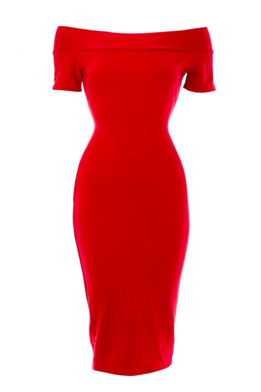 Rochie de Zi Reddress Bogas