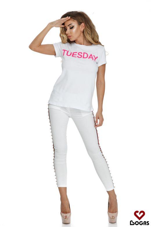 Pantaloni Tation Bogas