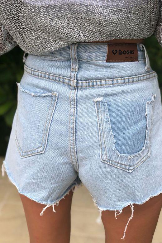 Pantaloni Penny Bogas