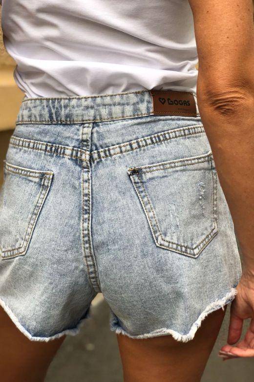 Pantaloni Tompy Bogas
