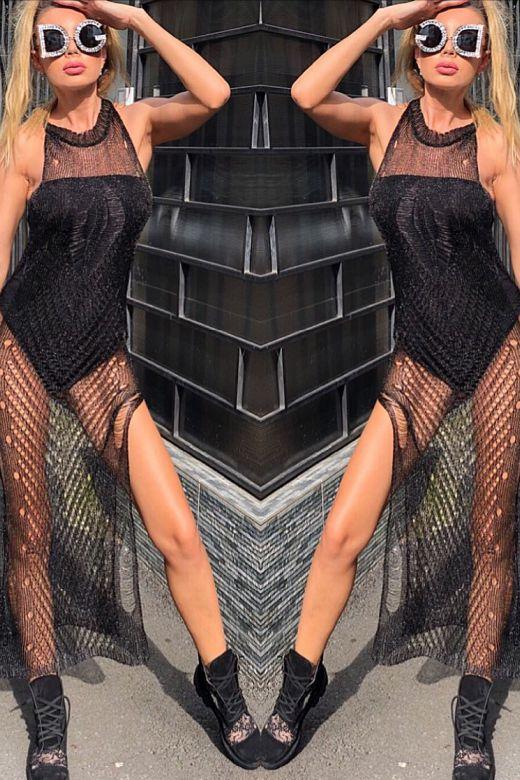 Rochie de Seara Design Black Bogas