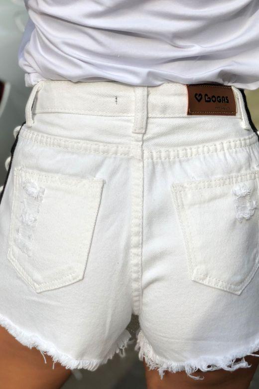 Pantaloni Cherry Bogas