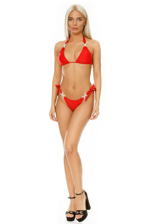 Costum de Baie Diva Red Bogas