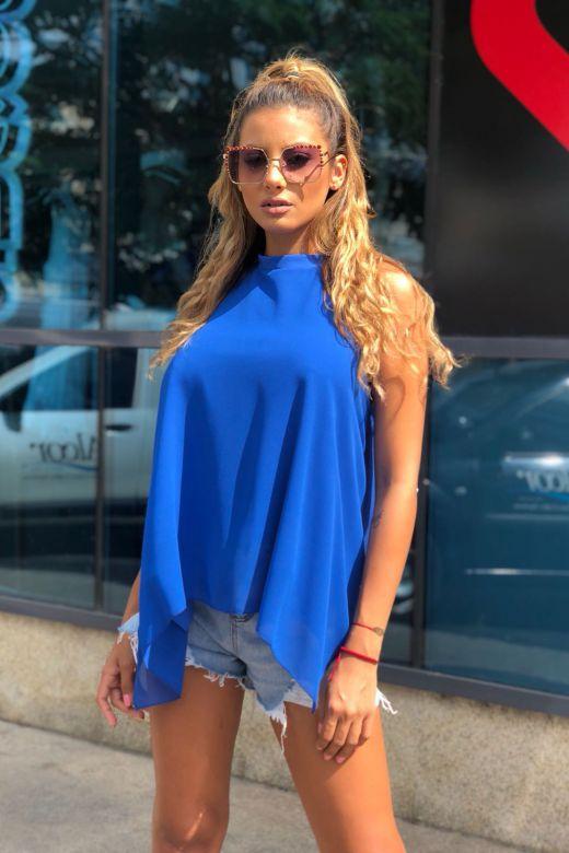 Maiou Mayn Blue Bogas