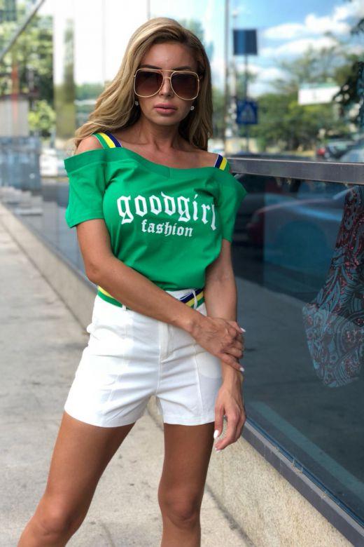 Compleu Goodgirl Green Bogas