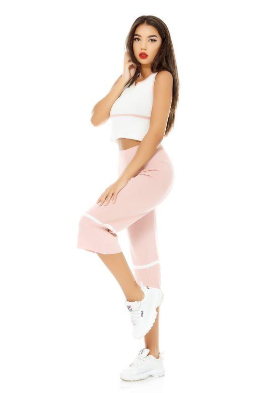 Compleu Straty Pink Bogas