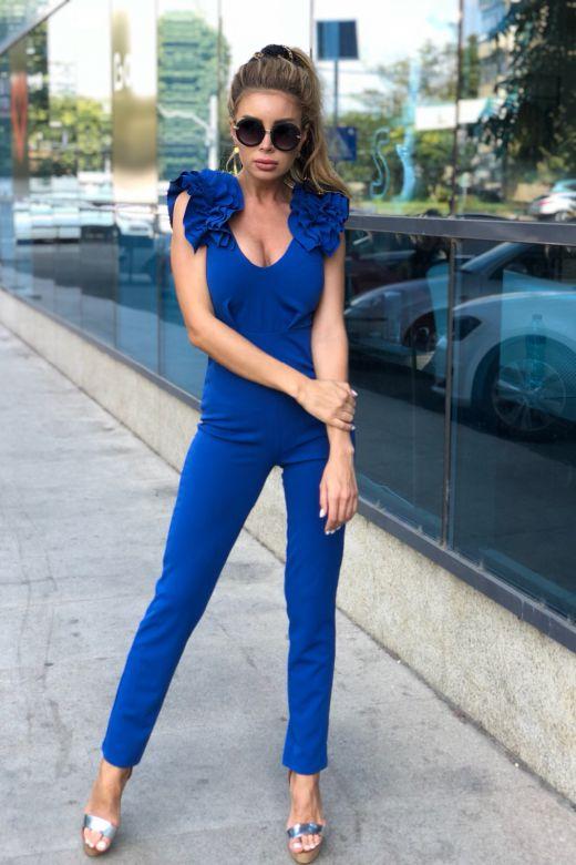 Salopeta Cayetano Blue Bogas