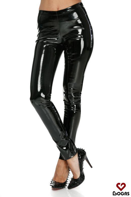 Pantaloni Sotoreal Black Bogas