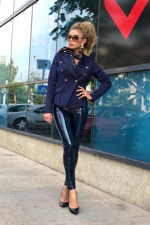 Sacou Bilbao Blue Bogas