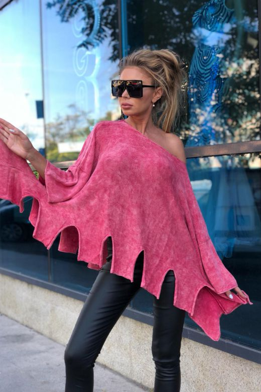 Bluza Gines Pink Bogas