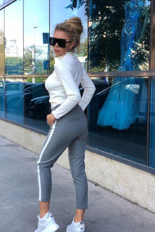 Pantaloni Estepa Bogas