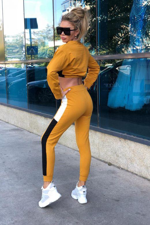 Compleu Bormujos Yellow Bogas