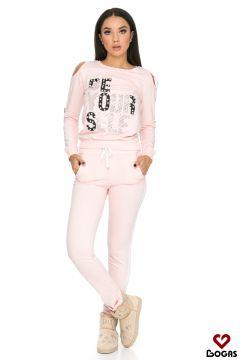Compleu Ribera Pink Bogas