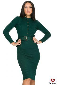 Rochie de Zi Moreja Green Bogas