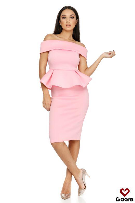 Compleu Acebo Pink Bogas