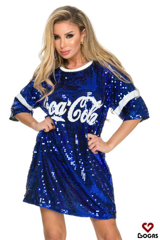 Rochie de Seara CocaCola Bogas