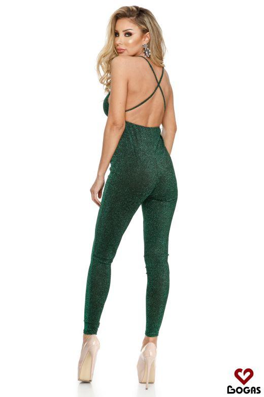 Salopeta Canylles Green Bogas