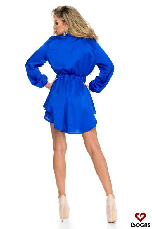 Rochie de Seara Tampico Blue Bogas