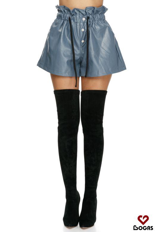 Pantaloni Bangui Gray Bogas