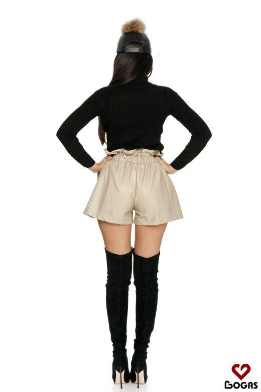 Pantaloni Bangui Beige Bogas