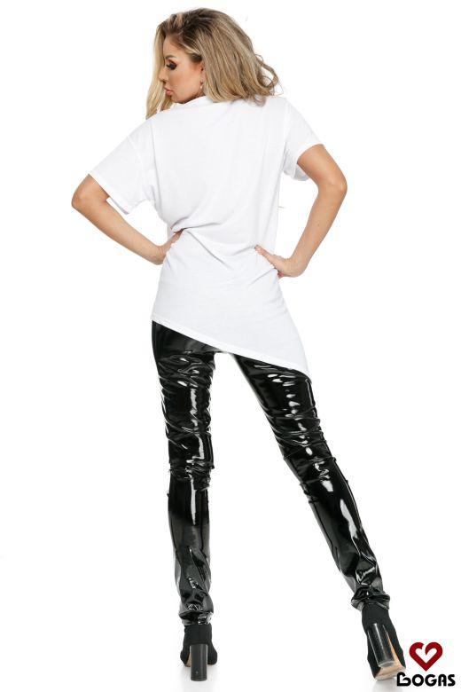 Tricou Pantoja White Bogas