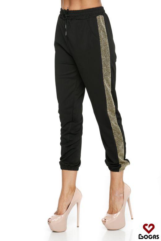 Pantaloni Seyer Bogas