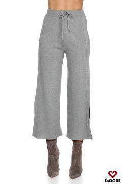 Pantaloni Borox Gray Bogas