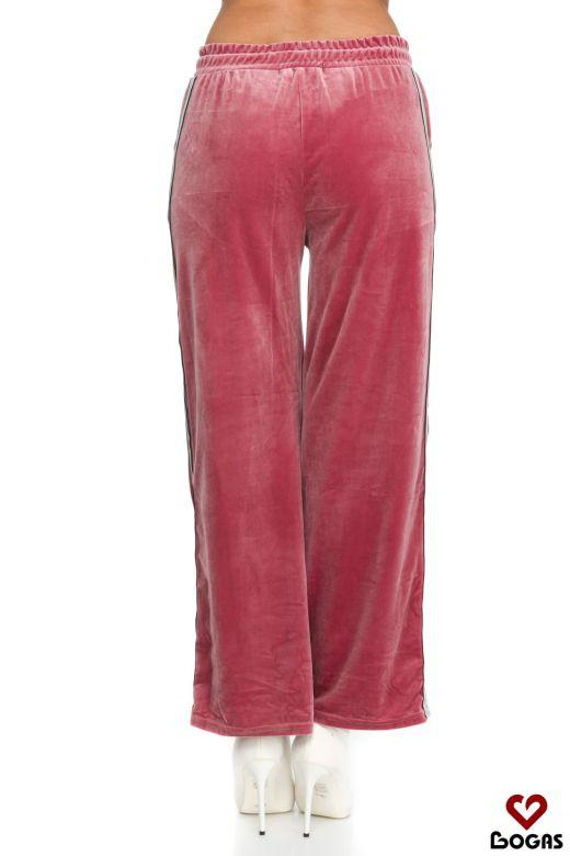 Pantaloni Pizarra Pink Bogas