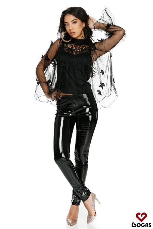 Bluza Tesorillo Black Bogas