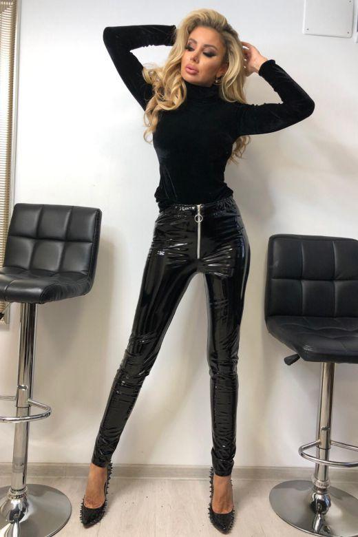 Pantaloni Ynel Bogas