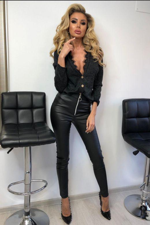 Pantaloni Leny Bogas