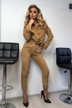 Pantaloni Tsapp Bogas