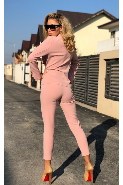 Compleu Limpio Pink Pal Bogas