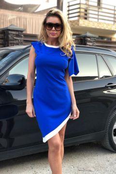 Rochie de Seara Nisstture Blue Bogas