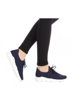 Pantofi sport dama Doros albastri