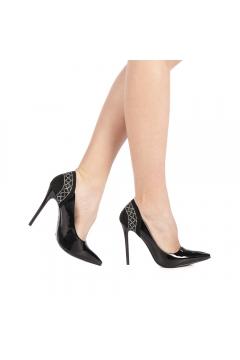 Pantofi dama Jingo negri