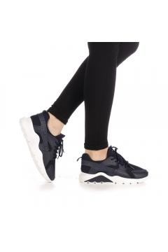 Pantofi sport dama Bless albastri