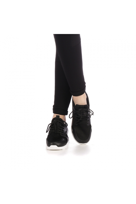 Pantofi sport dama Bless negri