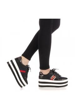 Pantofi sport dama Kaipo negri