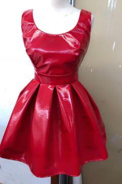 Rochie de Seara Lacys Red Bogas