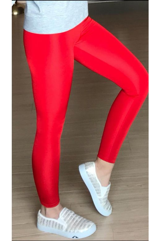 Colanti Cilly Red Bogas