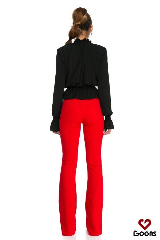 Pantaloni Best Red Bogas