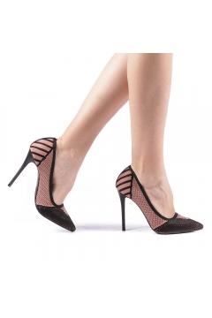 Pantofi dama Senan roz