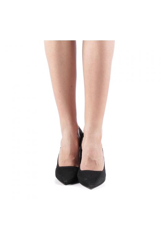 Pantofi dama Senan negri
