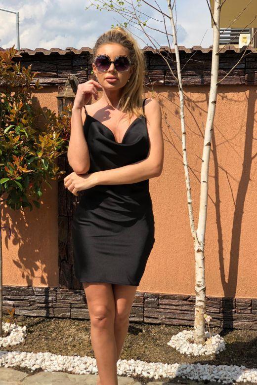 Rochie de Seara Villimar Black Bogas