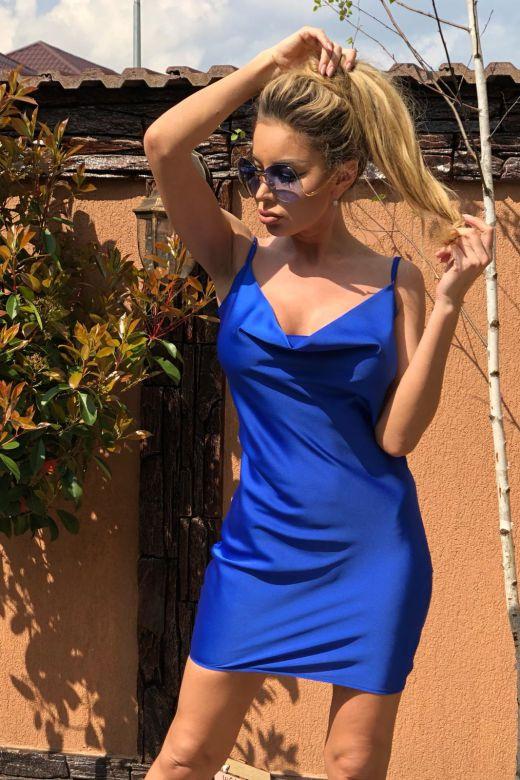 Rochie de Seara Villimar Blue Bogas