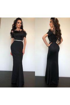 Rochie de Seara Anuly Black Bogas