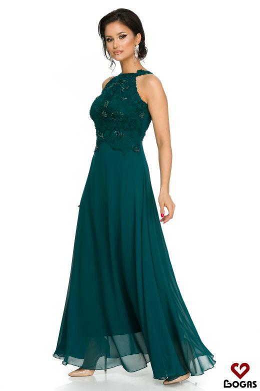 Rochie de Seara Ancy Green Bogas